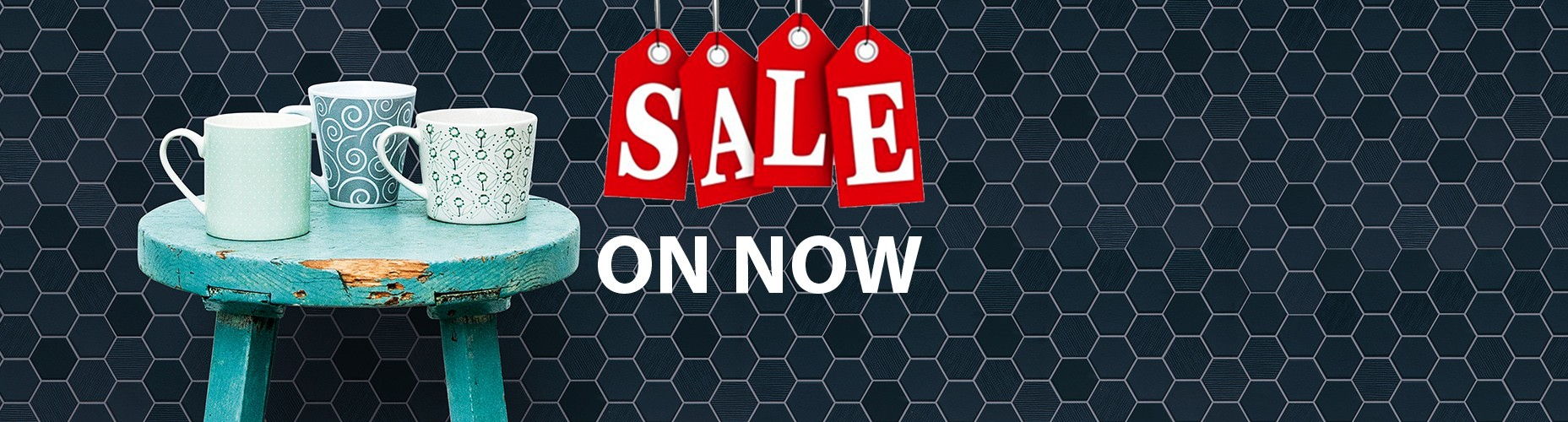 20-50% OFF ALL TILES