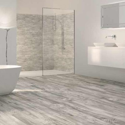 Wet room bathrooms - do it!