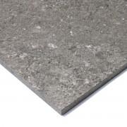 Granito Lappato Black Floor Tile 600x600
