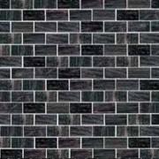 TREND RECTANGULAR BLACK 260, 295 X 293 PER SHEET