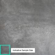 Ales Dark Grey Lappato 600 x 600