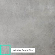 Ales Light Grey Lappato 600 x 600