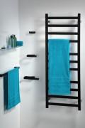 Studio 1 Noir 1025 Towel Warmer