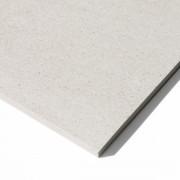 Basaltina White Matt Floor Tile 300 X 600