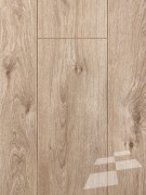 VITALITY DELUXE NATURAL VARNISHED OAK LAMINATE 190 X 1261MM