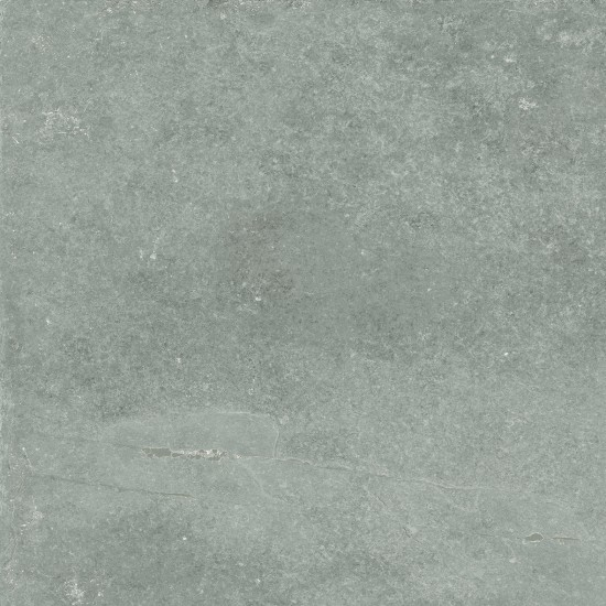 Groove Bright Grey 600 X 600 Tile Depot