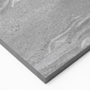 2cm Sandstone Grey Paver 600 x 600