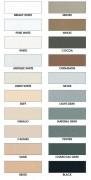 Aquamix Grout Colourant Charcaol Grey