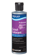 Aquamix Grout Colourant Light Grey