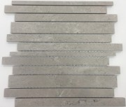 Element Lux Mosaic Grey 300 X 300