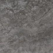 Cross Cut Black Antislip 597 x 597