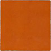 Casablanca Orange 120 X 120