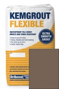 543 CHOCOLATE KEMGROUT 10KG