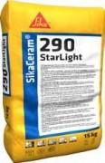 SIKACERAM 290 STARLIGHT GREY 15KG