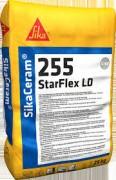 SIKACERAM 255 STARFLEX GREY LD 25KG