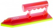 DTA POINTED GROUT FLOAT (RED)