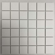 Terra White Mosaic 306 x 306
