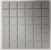 Terra Silver Grey Mosaic 306 x 306