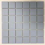 Terra Pale Blue Mosaic 306 x 306