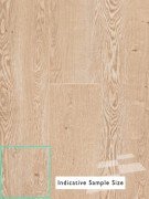 BALTERIO MAGNITUDE REFINED OAK LAMINATE 190 X 1261MM