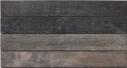 CHEVRONCHIC BURNT 78 X 610
