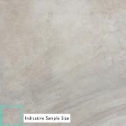 Clunny Stone Grey Matt Floor Tile 600 X 600