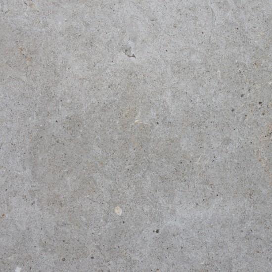 Evolution Grey Gloss Floor Tile 600x600 Tile Depot