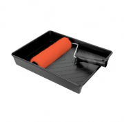 Roberts Paint Roller with Tray 300mm