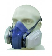 Silicone Half Mask & Filter Set