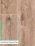 VITALITY DELUXE IPANEMA OAK LAMINATE 190 X 1261MM