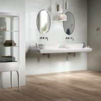 Bathrooms the tile depot for Maioliche per bagno