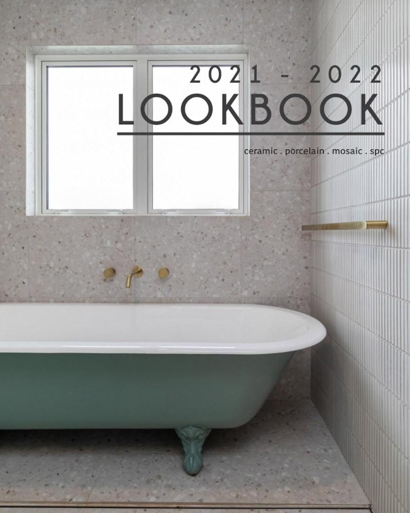 2021 - 2022 Lookbook