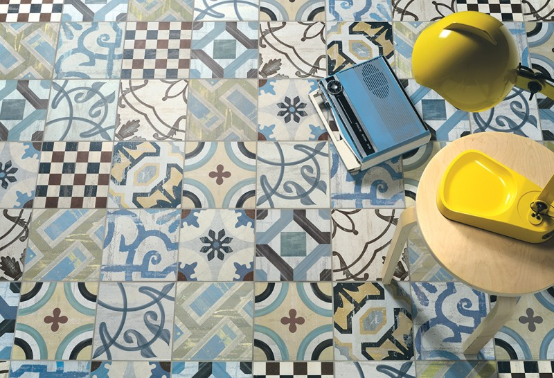 Encaustic | The Tile Depot