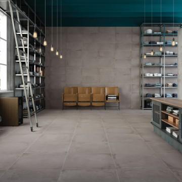Velvet Floor