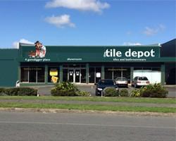 Whangarei | The Tile Depot