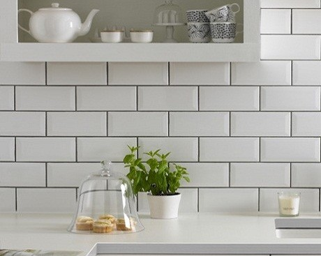 With A Quick Tutorial From An In Tile Consultant At The Depot You Will Be Ready To Rock N Roll