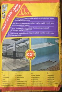Sika | The Tile Depot