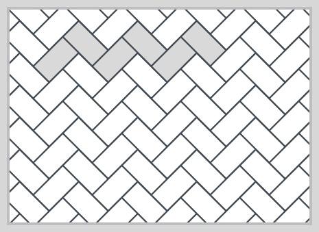 Tile Laying Patterns | The Tile Depot