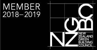 NZGBC Member 2018-2019